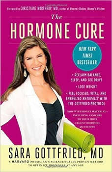 The Hormone Reset Diet, Dr. Sara Gottfried