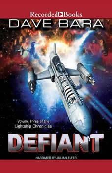 Defiant, Dave Bara