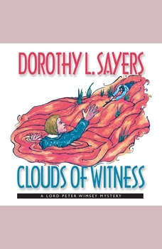 Clouds of Witness, Sayers, Dorothy L.