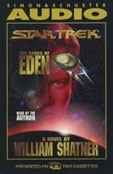 Star Trek: Ashes of Eden, William Shatner