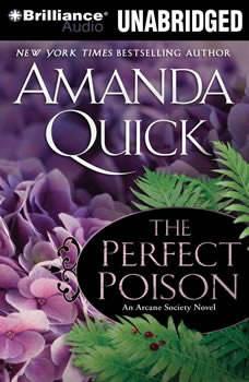 The Perfect Poison, Amanda Quick