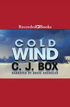 Cold Wind, C.J. Box
