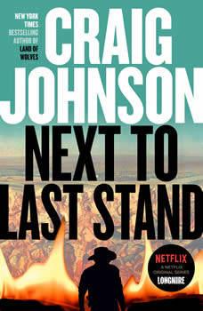 Next to Last Stand, Craig Johnson