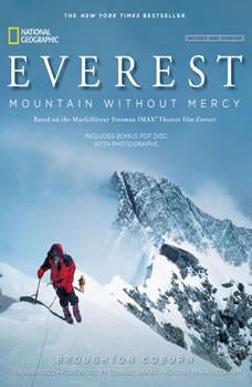 Everest, Revised & Updated Edition: Mountain without Mercy, Broughton Coburn