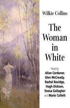 The Woman in White, Wilkie Collins
