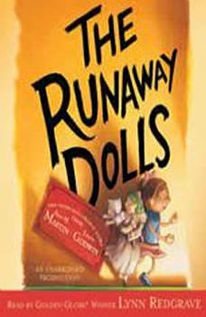 The Runaway Dolls, Ann M. Martin