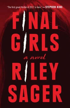 Final Girls, Riley Sager