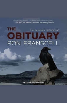 The Obituary, Ron Franscell