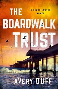 The Boardwalk Trust, Avery Duff