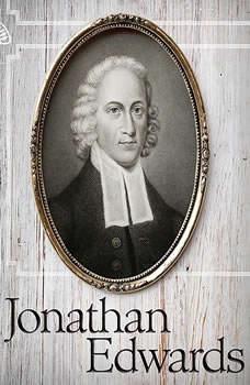 Jonathan Edwards Teaching Series, Stephen Nichols