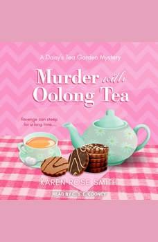 Murder with Oolong Tea, Karen Rose Smith