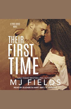 Their First Time: Mitchell and Jamie's Story, MJ Fields