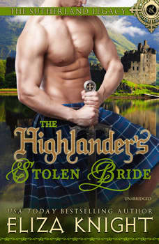 The Highlander's Stolen Bride, Eliza Knight