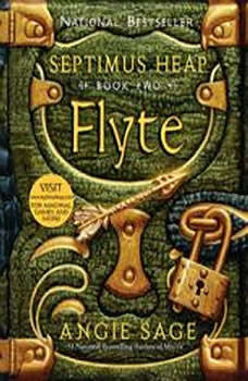 Septimus Heap, Book Two: Flyte, Angie Sage