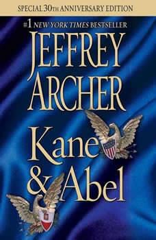 Kane and Abel, Jeffrey Archer