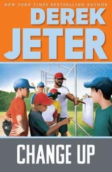 Change Up, Derek Jeter