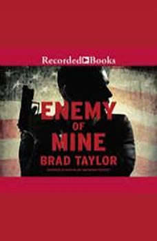 Enemy of Mine, Brad Taylor