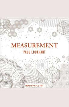 Measurement, Paul Lockhart