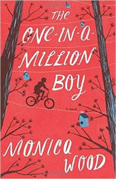 One-in-a-Million Boy, The, Monica Wood