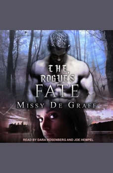 The Rogue's Fate, Missy De Graff
