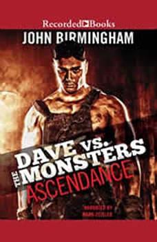 Ascendance, John Birmingham