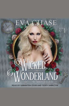 Wicked Wonderland, Eva Chase