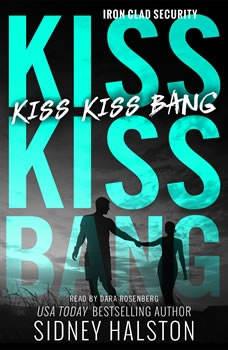 Kiss Kiss Bang, Sidney Halston