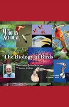 Biology of Birds, John Kricher