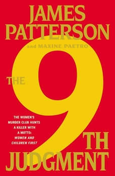 The 9th Judgment, James Patterson