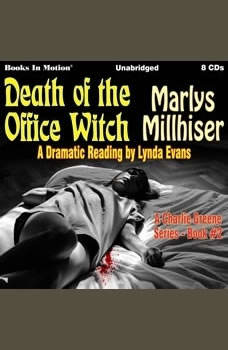 Death Of The Office Witch: Charlie Greene, 2, Marlys Millhiser
