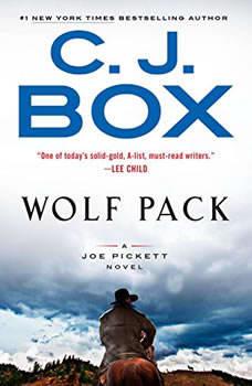 Wolf Pack, C.J. Box