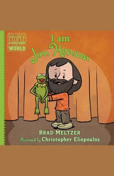 I am Jim Henson, Brad Meltzer