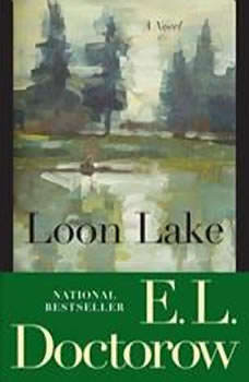 Loon Lake, E.L. Doctorow