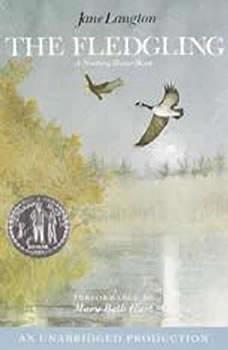 The Fledgling, Jane Langton