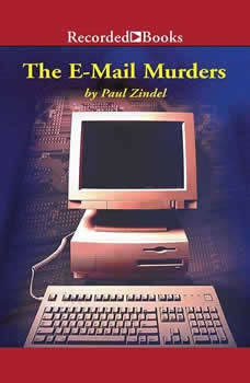 The E-Mail Murders, Paul Zindel