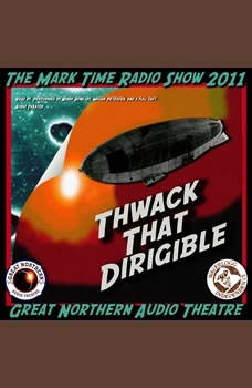 Thwack That Dirigible: or, Do You Want Fries with That?, Brian Price; Jerry Stearns