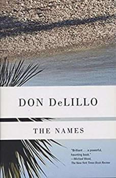 The Names, Don DeLillo