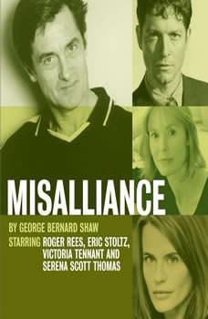 Misalliance, George Bernard Shaw