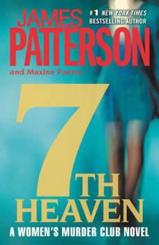 7th Heaven, James Patterson