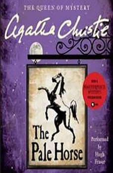 The Pale Horse, Agatha Christie