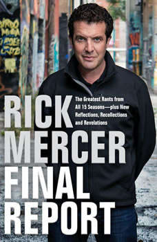 Rick Mercer Final Report, Rick Mercer