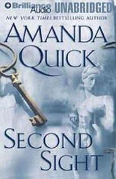 Second Sight: An Arcane Society Novel An Arcane Society Novel, Amanda Quick