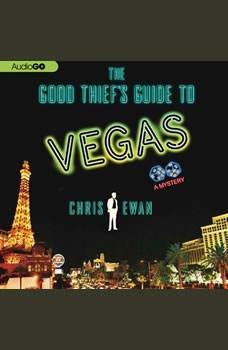 The Good Thiefs Guide to Vegas, Chris Ewan