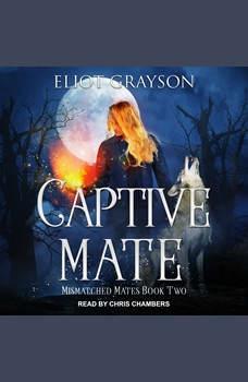 Captive Mate, Eliot Grayson