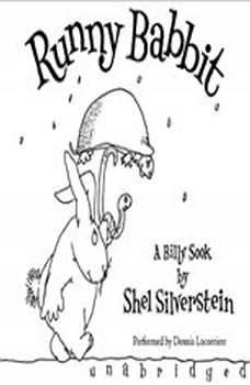 Runny Babbit, Shel Silverstein