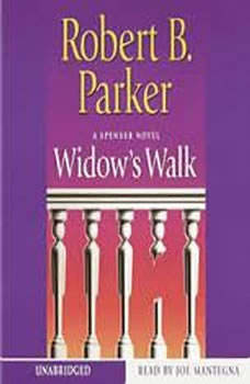 Widow's Walk, Robert B. Parker