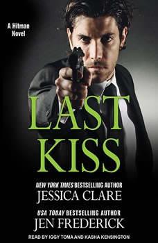 Last Kiss, Jessica Clare