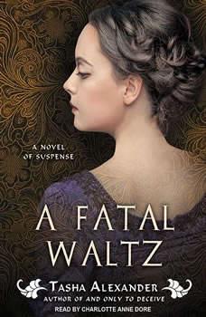 A Fatal Waltz, Tasha Alexander