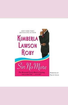 Sin No More, Kimberla Lawson Roby