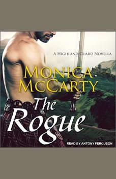 The Rogue, Monica McCarty